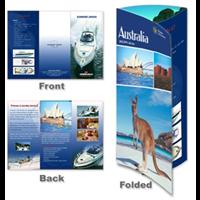 Rack Brochures