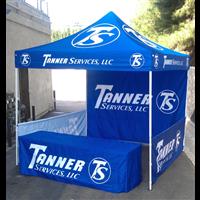 Event Tents - 10' x 10'