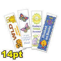 14pt Bookmarks 3 1/2