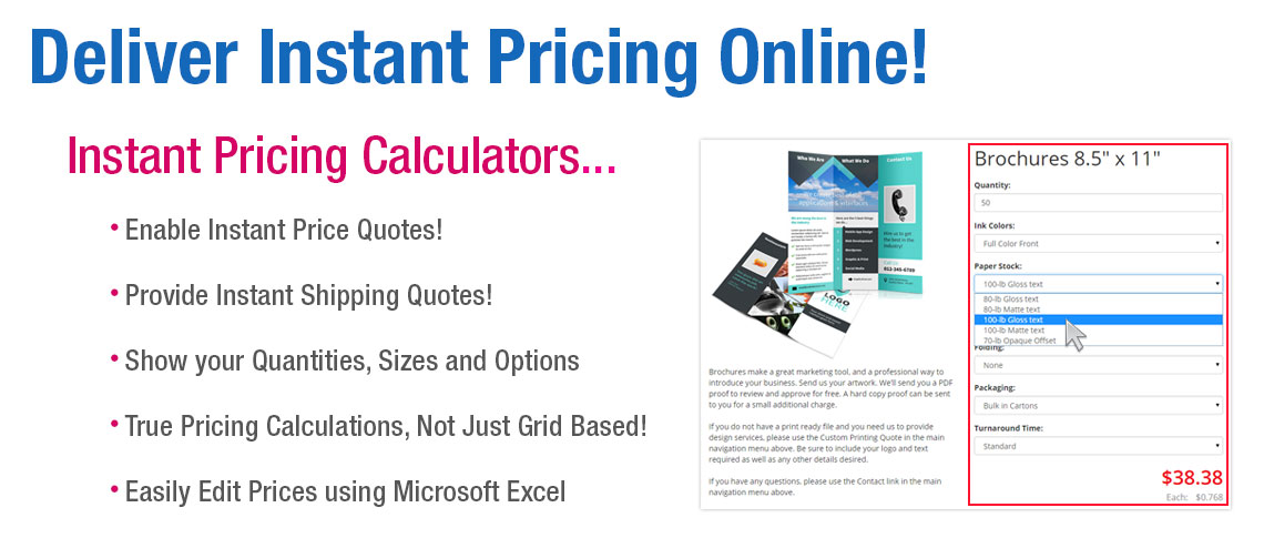 Online options pricing calculator