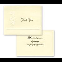 Premier Acknowledgement Card #1055-31/S