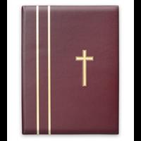 Register Book 2093 Cross