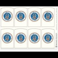 Prayer Card - Air Force