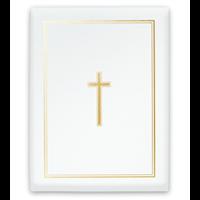 Register Book 2077 Cross