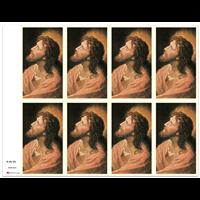 J Brandi Prayer Card - 624M