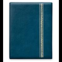 Register Book 2200 Blue