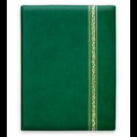 Register Book 2200 Green
