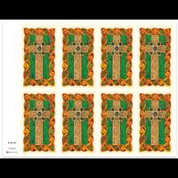 J Brandi Prayer Card - 317M