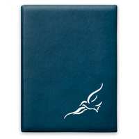 Register Book 2300 Seagull