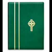 Register Book 2400 Celtic